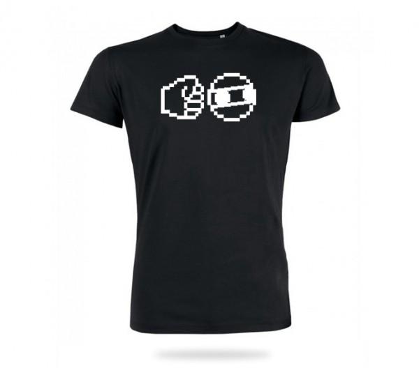 8bit Shirt Jungs