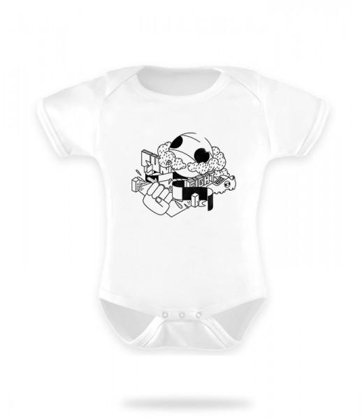 Fight & Fun Baby Body