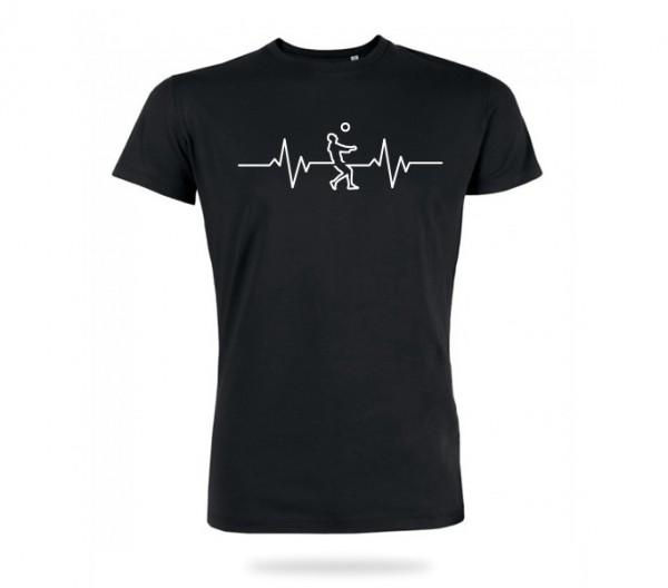 Herzschlag Zuspiel Kids Shirt