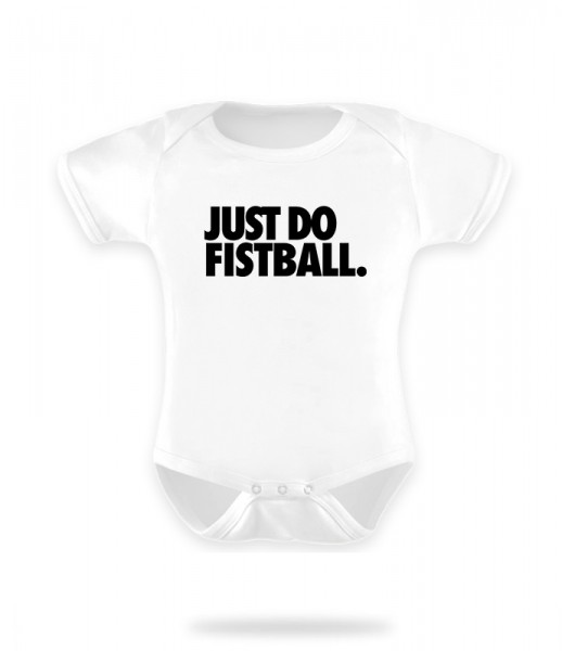 Just Do Fistball Baby Body