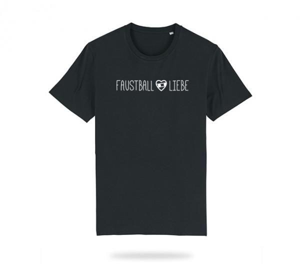 Faustball Liebe