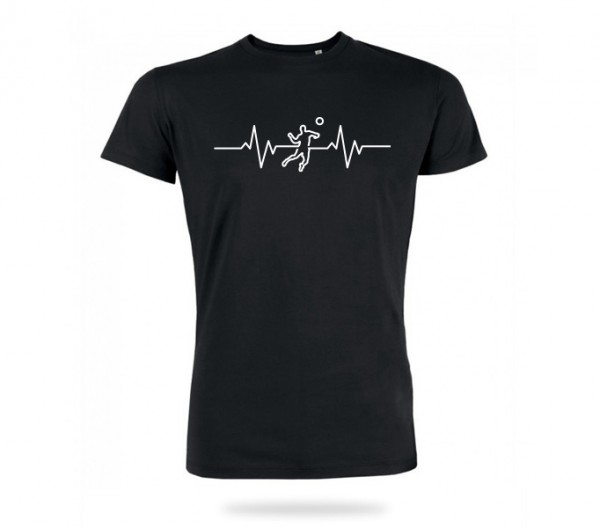 Herzschlag Angriff Kids Shirt