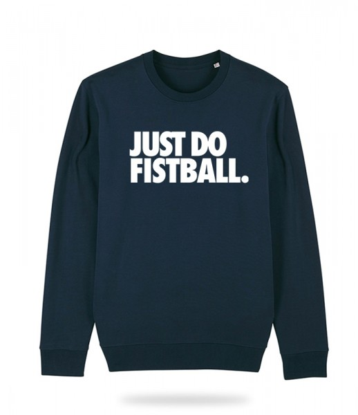 Just do Fistball Sweater
