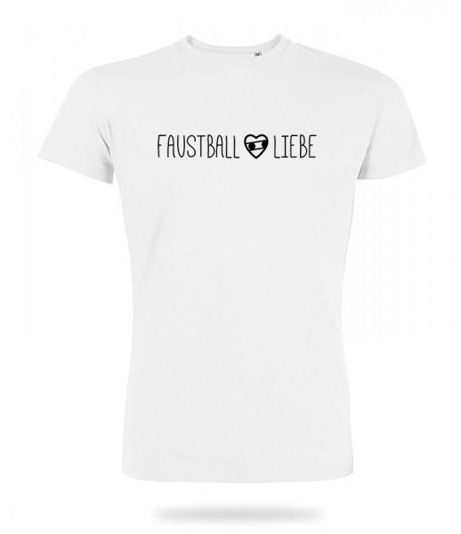 Faustball Liebe Shirt Jungs