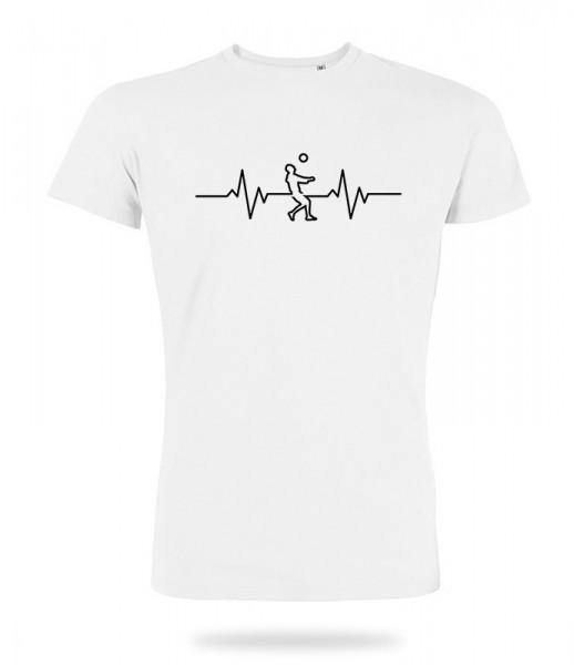 Herzschlag Zuspiel Shirt Jungs