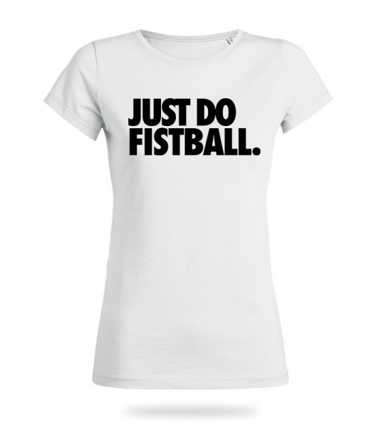 Just Do Fistball Shirt Mädels