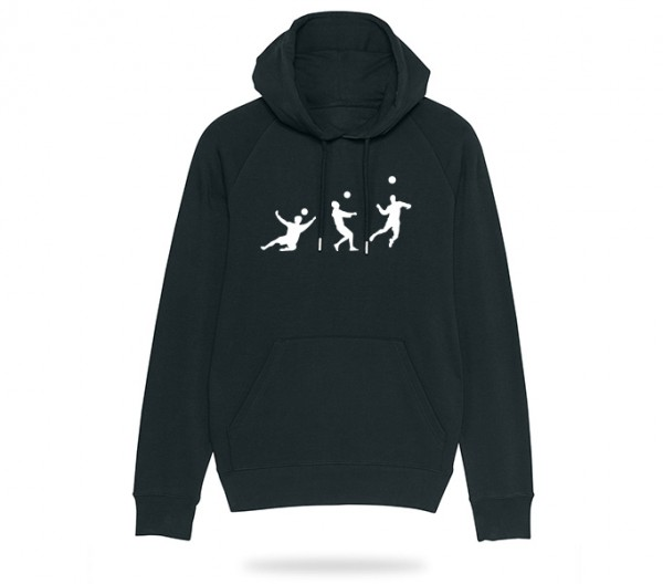 Position Hoodie