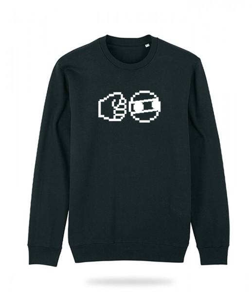 8 Bit Sweater