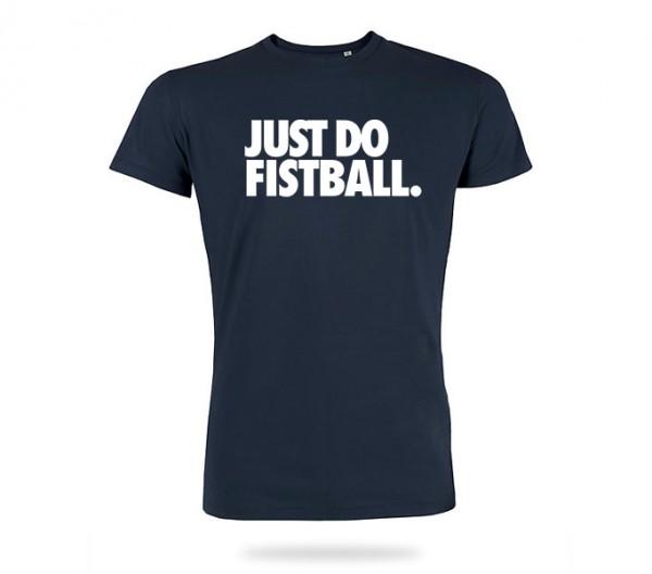 Just Do Fistball Shirt Jungs